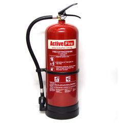 Portable Foam Fire Extinguisher - 6 L