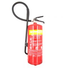 Portable Wet Chemical Fire Extinguisher - 6 L