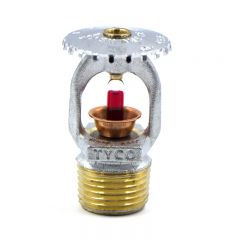 Sprinkler K5.6, Upright 68 degC (Tyco)