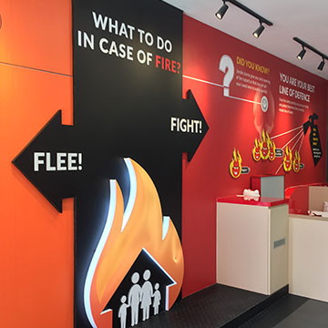FireStore | About Us - FireStore by Active Fire