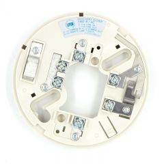 Smoke Detector Base with remote indicator output